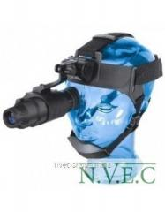 Night vision device of Pulsar Challenger GS 1x20