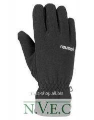 Alpine skiing Reusch Basic gloves - 9,5 Article: