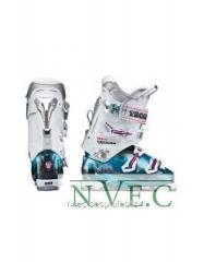 Alpine skiing Cochise 105 W boots Article: