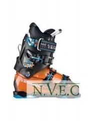 Alpine skiing Cochise 120 boots Article: