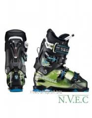 Alpine skiing Cochise 130 Pro 98MM boots Article: