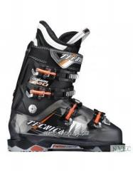 Alpine skiing Demon 120 boots Article: 10161200