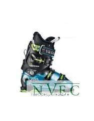 Alpine skiing High performance Cochise 110 - 8,5