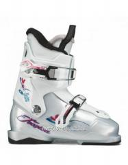 Alpine skiing JT 2 GIRL boots Article: 30126300