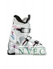 Alpine skiing JT 3 GIRL boots Article: 30127300