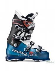 Alpine skiing Performance TEN.2 100 - 8 boots