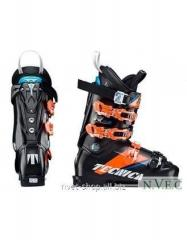 Alpine skiing R9.8 130 boots Article: 10160400
