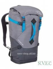 Backpack of Cinder Pack 40 Zinc Grey/Quill - OS