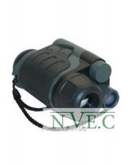 Device of night vision Yukon NVMT Spartan 1x24