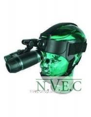 The device of night vision Yukon NVMT Spartan 1x24