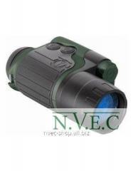 Night vision device of Yukon NVMT Spartan 3x42