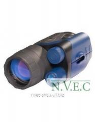 Night vision device of Yukon NVMT Spartan 3x42 WP