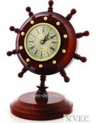 Bracket clock of ShChST N-2 hours - mm Dchasov 90,