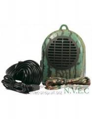 Loudspeaker portable Cass Creek DISC Article: