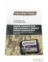 Memory card No. 6 Animals for Hunterhelp decoys