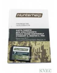 Memory card No. 7 Special release for Hunterhelp