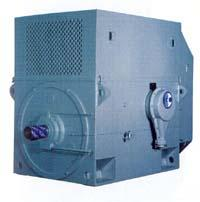 Electric motors asynchronous DAZO,A4 type
