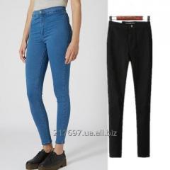 Женские джинсы копия Joni TopShopMoto