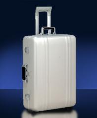 Кейсы для личных вещей, Вертикальный чемодан с