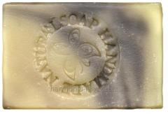 Soap for protection of hands