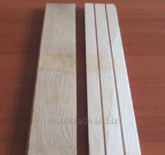 Floor board oak
