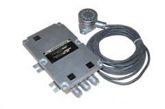 Signaling device of sound SZEV