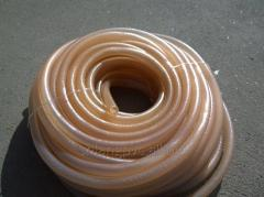 For watering hose of thick-walled 20 mm