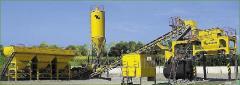 Gruntosmesitelny DS-50B installation