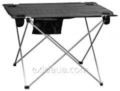"""Table """"Touris"""