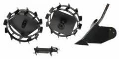 Set of the hinged equipment HYUNDAI S600 (for