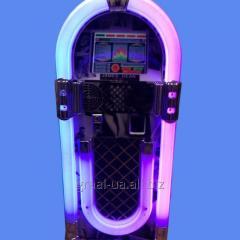 La Bomba Retro jukebox