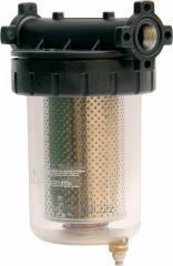 Фільтр-сепаратор FG-100 Bio (Gespasa), Фільтр
