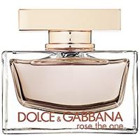 Парфюмированная вода Dolce & Gabbana Rose