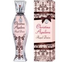 Парфюмированная вода Christina Aguilera Royal