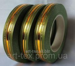 "Tape floristic ""Metal 2/50"" of"