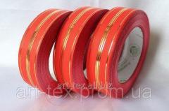 "Tape ""Metal 3/50"" Red"