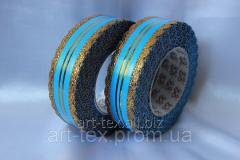 Tape A 4/25 Blue