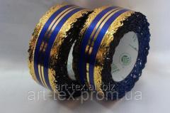 "Tape ""Crown"" 5/25 Blue"