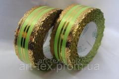 "Tape ""Crown"" 5/25 Olive"