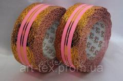 "Tape ""Crown"" 6/25 Pink"
