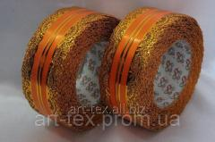 "Tape ""Crown"" 6/25 Orange"