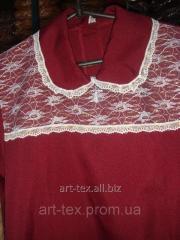 Платье для погребения №2 - габардин