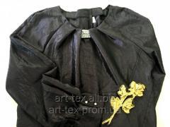 Платье для погребения №8 - плащевка