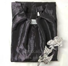 Платье для погребения №8 - плащевка фиолетовый