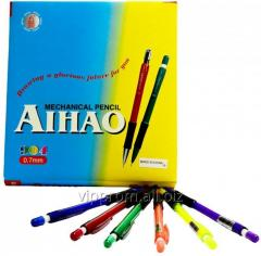 Mechanical pencil A_NAO (24th piece/unitary enterprise., 1920 pieces/box) Ivano-Frankivsk