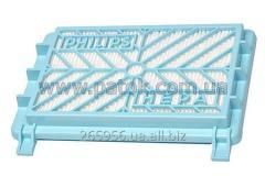 Фильтры для пылесосов Samsung, Gorenje, Philips,
