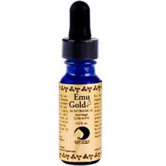 Oil Ema Emu Gold of 15 ml. Natural cosmetics for