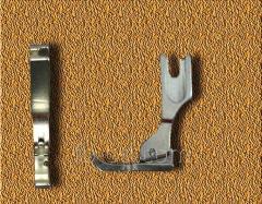 P36 N pad narrow lateral left 11048