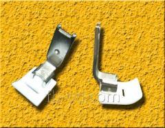 Pad teflon on a two-needle mash.mt260 1/2 09868