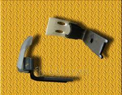 Pad teflon on a two-needle mash.mt260 5/16 09869